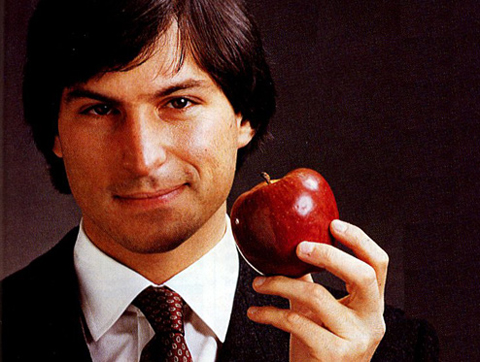 88Milhas - Livro do Steve Jobs