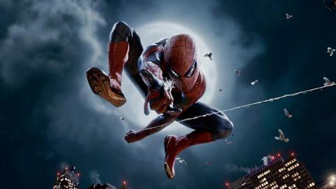 88Milhas O Incrível Homem Aranha - Crítica