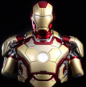 88Milhas - Novo trailer do Homem de Ferro 3 - Superbowl
