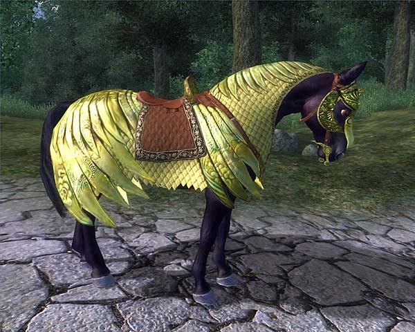 HorseArmor 88milhas