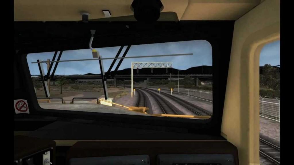 railworks 2 88milhas