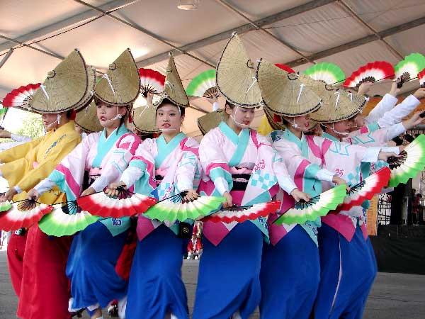 Awa-Odori-Danca-Folclorica-da-Provincia-de-Tokushima-Aldo-Shiguti