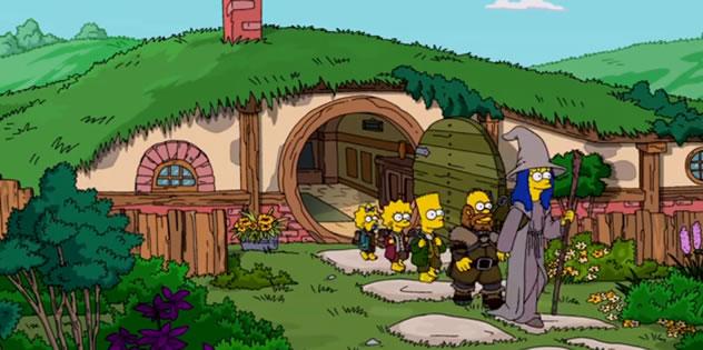 SimpsonsIdadeMedia