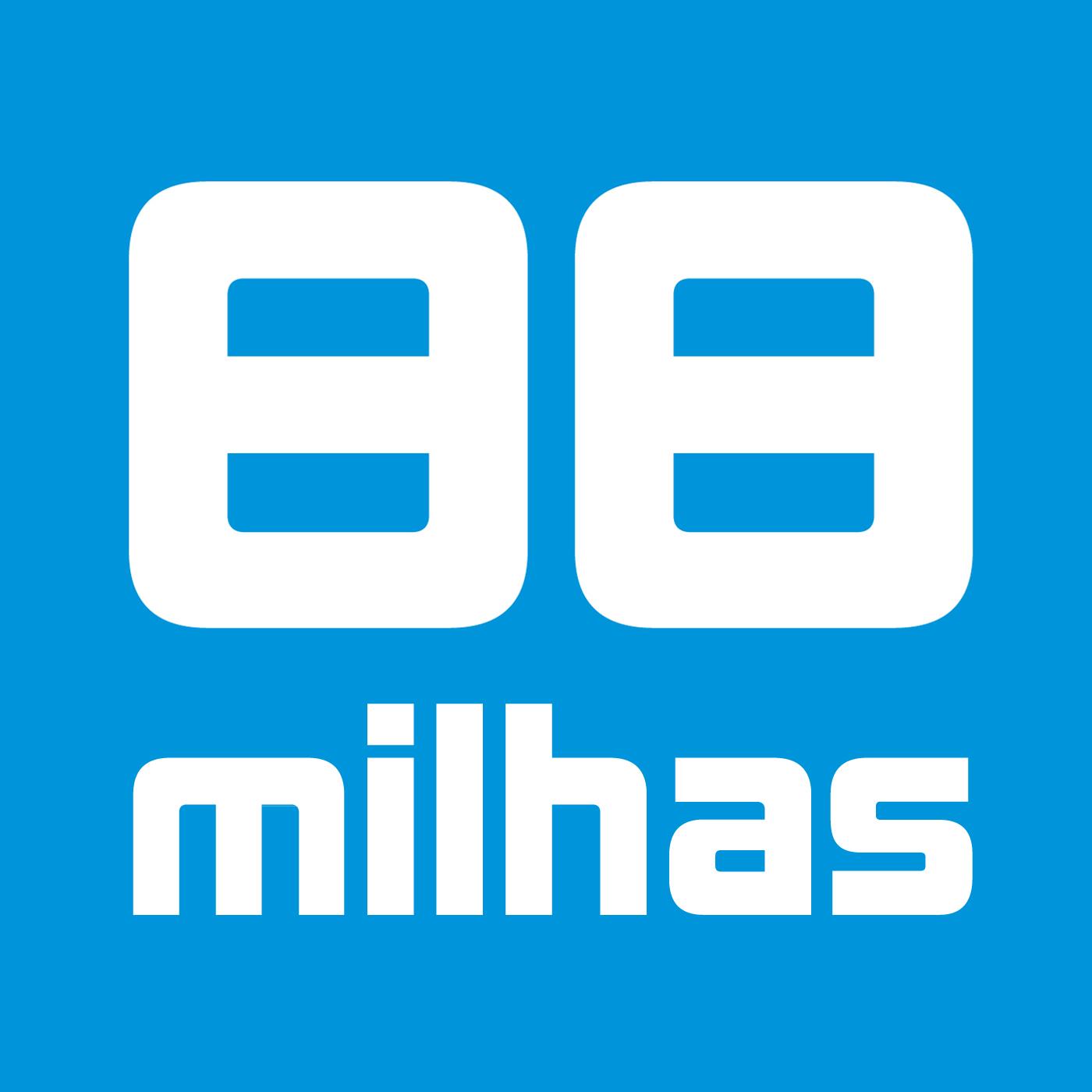 88milhas