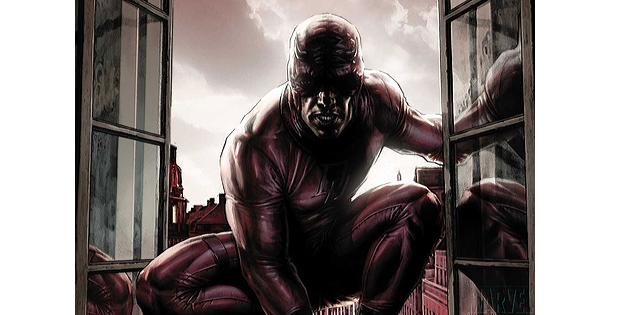 Marvel - Daredevil #92 ; Dezembro/06