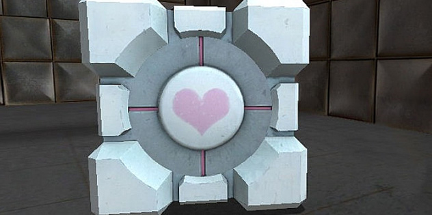Companion Cube 88m