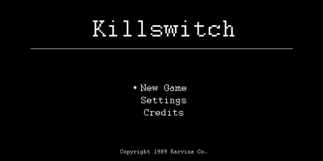 Killswitch 88m