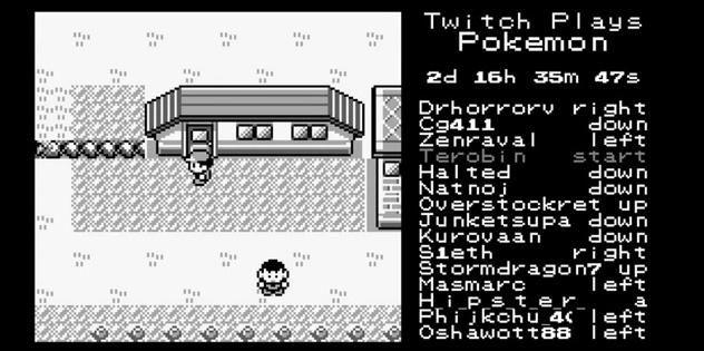 Pokemon twitch 88m