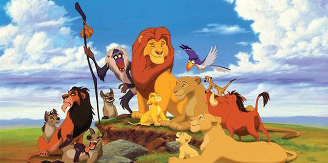 O Rei Leão terá continuação para 2015