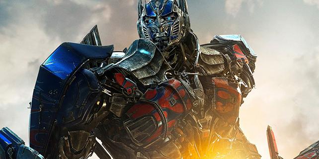 Confira os bastidores de Transformers: A Era da Extinção