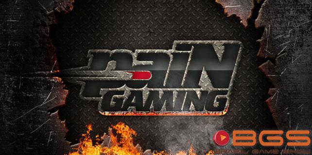6680d48b3cd paiN Gaming anuncia participação na Brasil Game Show 2016