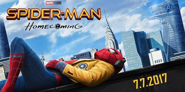 Homem-Aranha: De volta ao lar 88milhas_HomemAranhaHomecoming01
